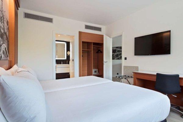 Tryp Barcelona Apolo Hotel - 4