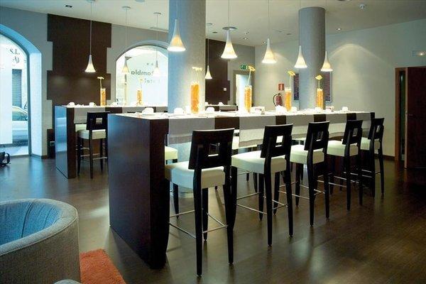 Abba Rambla Hotel - фото 11