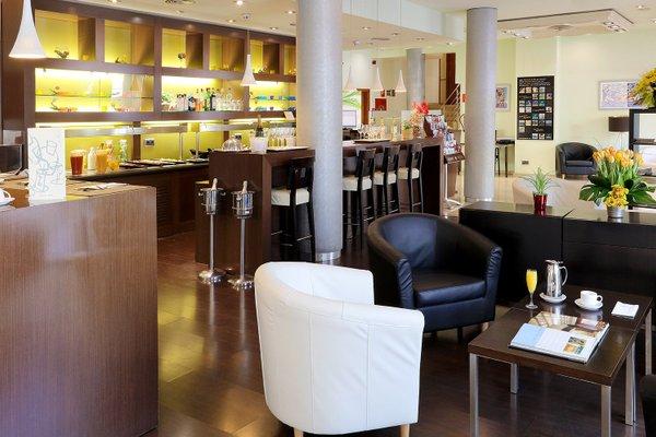 Abba Rambla Hotel - фото 12