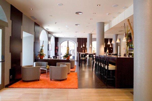 Abba Rambla Hotel - фото 16