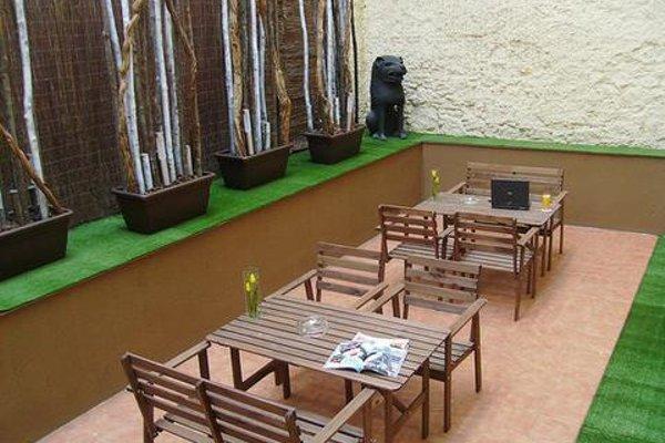 Abba Rambla Hotel - фото 19
