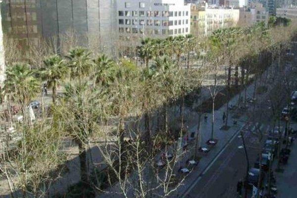 Abba Rambla Hotel - фото 21