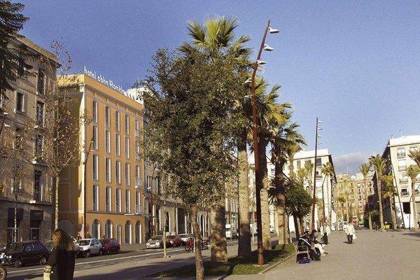 Abba Rambla Hotel - фото 22