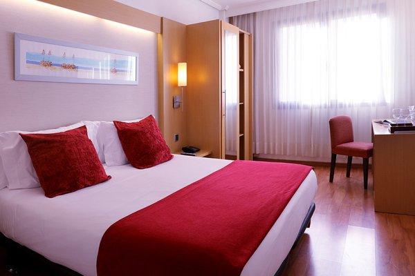 Abba Rambla Hotel - фото 3