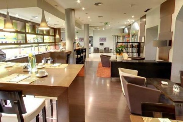 Abba Rambla Hotel - фото 9