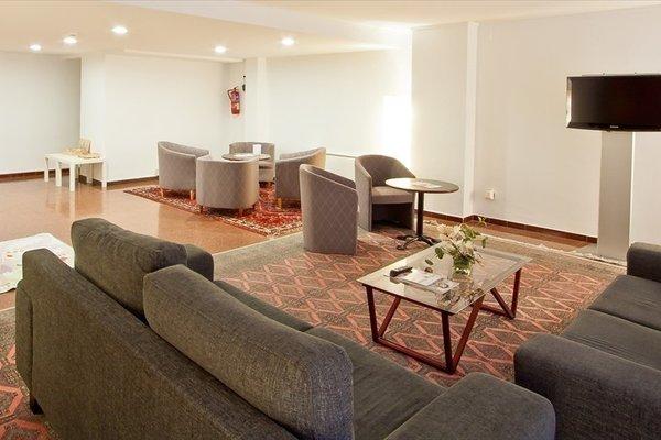 Aparthotel Atenea Calabria - фото 10