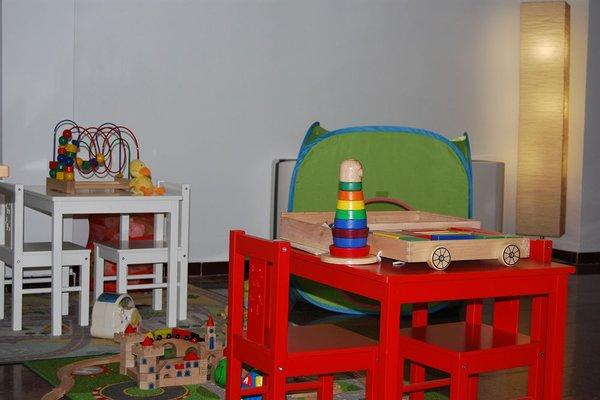 Aparthotel Atenea Calabria - фото 12