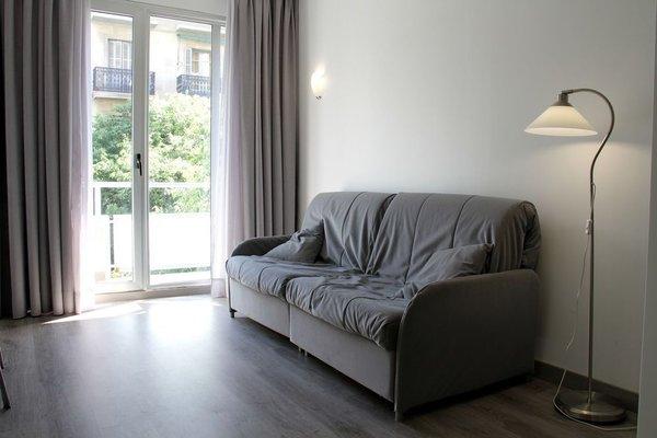Aparthotel Atenea Calabria - фото 13