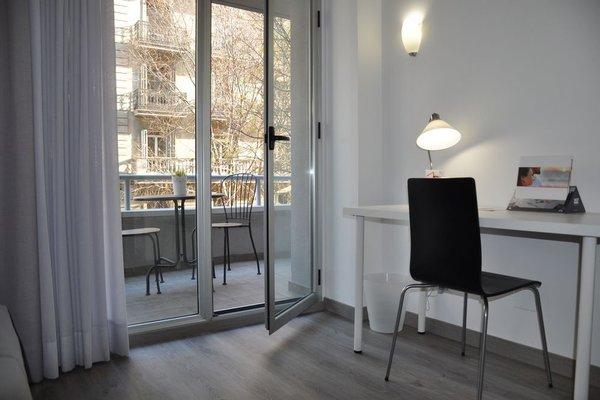 Aparthotel Atenea Calabria - фото 14