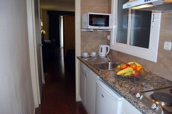 Aparthotel Atenea Calabria - фото 17