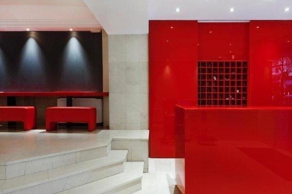 Aparthotel Atenea Calabria - фото 22