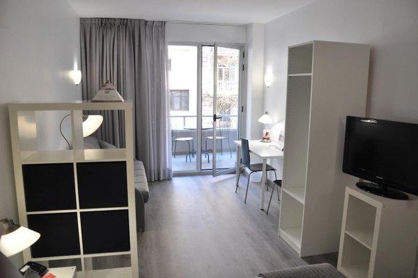 Aparthotel Atenea Calabria - фото 23