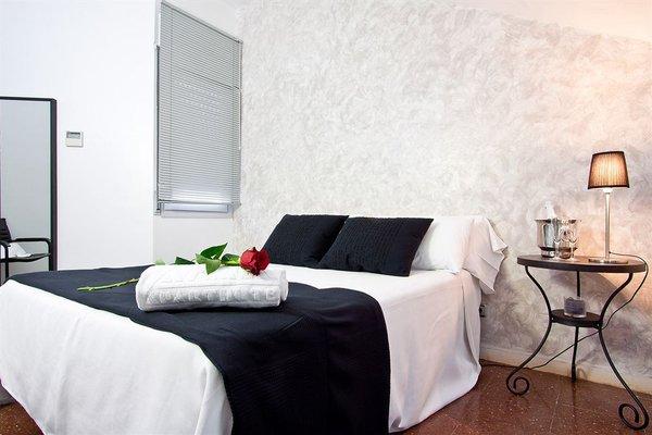 Aparthotel Atenea Calabria - фото 3