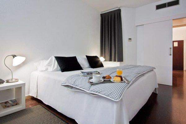 Aparthotel Atenea Calabria - фото 6