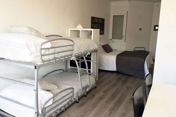 Aparthotel Atenea Calabria - фото 9
