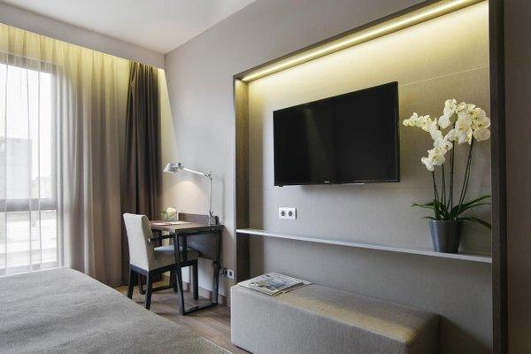Отель America Barcelona - 4
