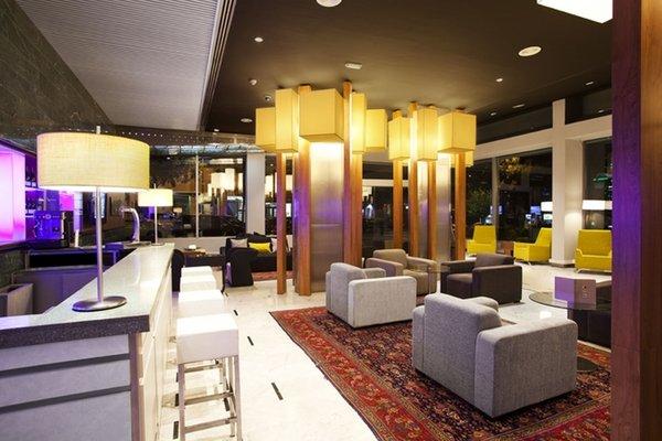 Апарт-отель Atenea Barcelona - фото 16