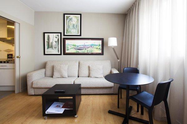 Апарт-отель Atenea Barcelona - фото 5