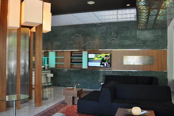 Апарт-отель Atenea Barcelona - фото 8