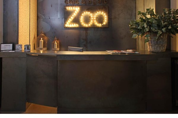 Chic & Basic Zoo - фото 16