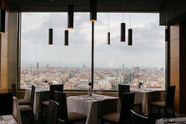 Gran Hotel Torre Catalunya - фото 10