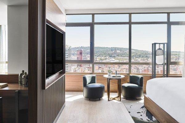 Gran Hotel Torre Catalunya - фото 16