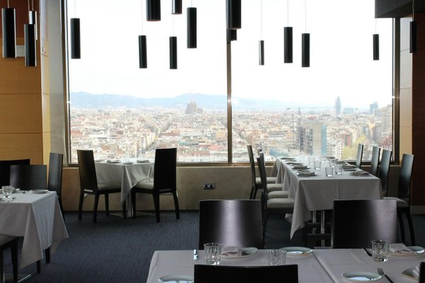 Gran Hotel Torre Catalunya - фото 18