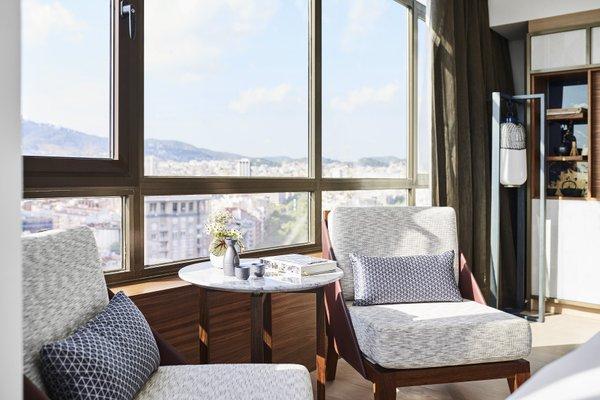 Gran Hotel Torre Catalunya - фото 23