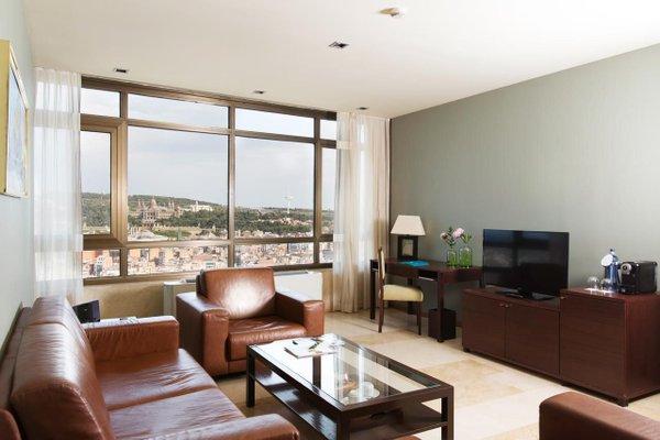 Gran Hotel Torre Catalunya - фото 5
