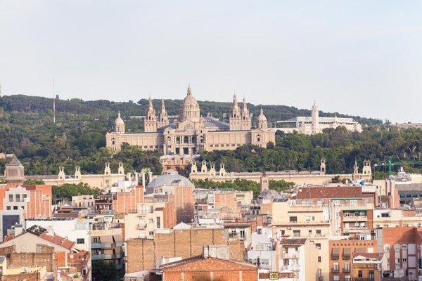 Expo Hotel Barcelona - фото 22