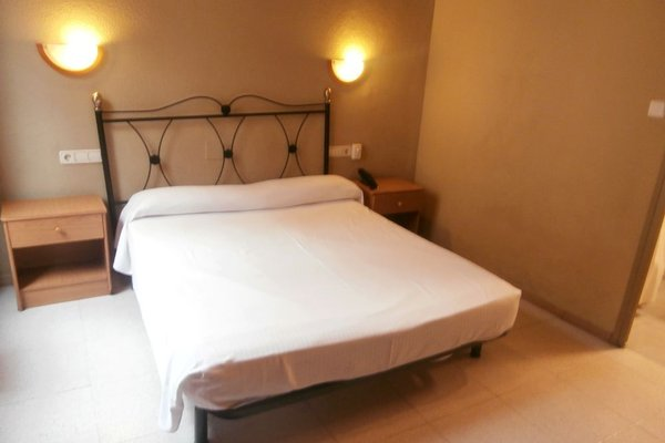 Hotel Jaume I - 15