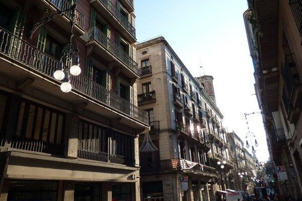 Hotel Jaume I - 23