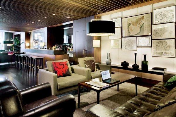 Hotel Regina - фото 4