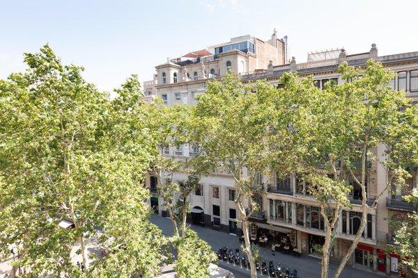Le Meridien Barcelona - фото 21