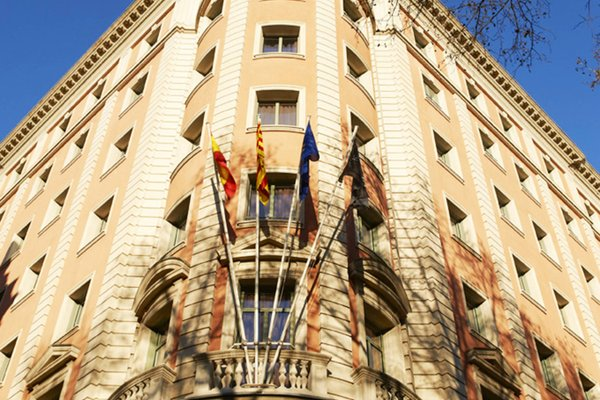 Le Meridien Barcelona - фото 23