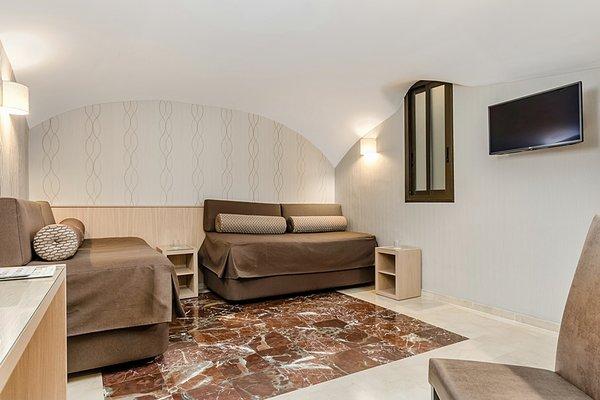 Hotel Gotico - фото 8