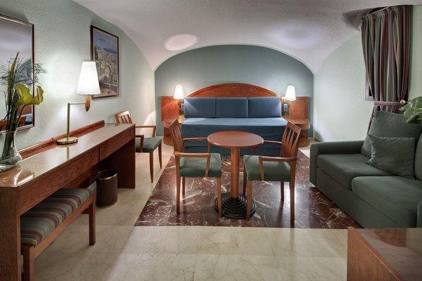Hotel Gotico - фото 9