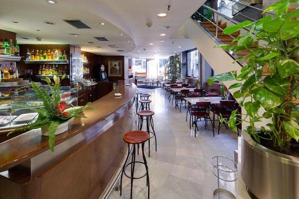 Hotel Suizo - фото 16