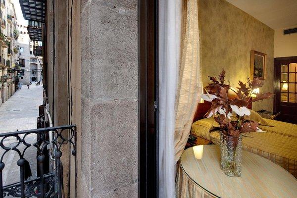 Hotel Suizo - фото 19
