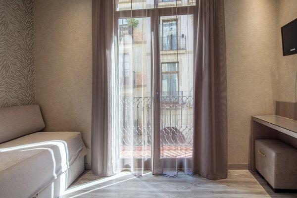 Hotel Suizo - фото 21