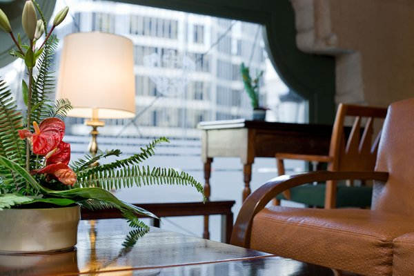 Hotel Suizo - фото 5