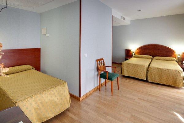 Hotel Suizo - фото 7
