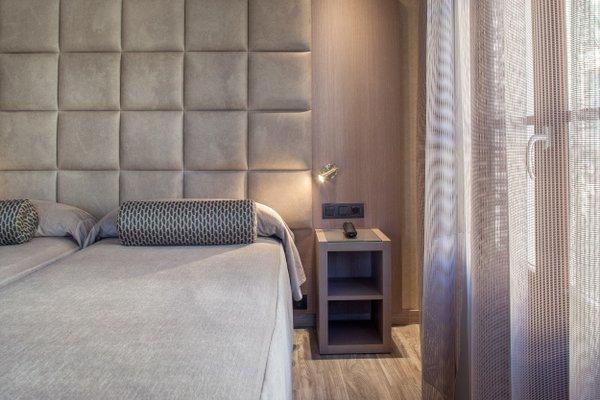 Hotel Suizo - фото 8