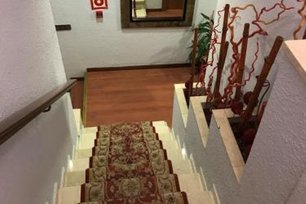 Hotel Pelayo - фото 20
