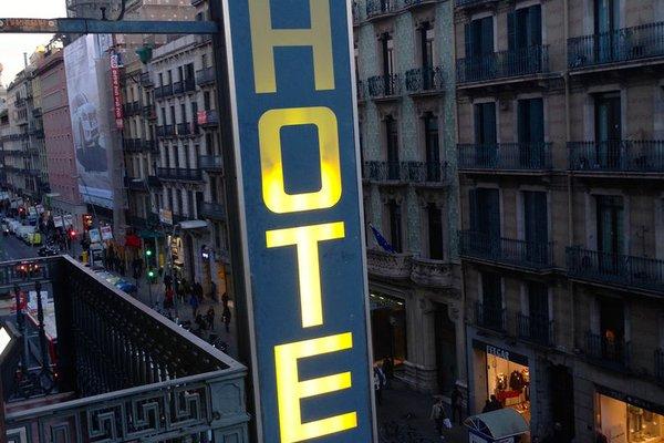Hotel Pelayo - фото 23