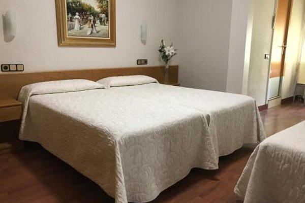 Hotel Pelayo - фото 3