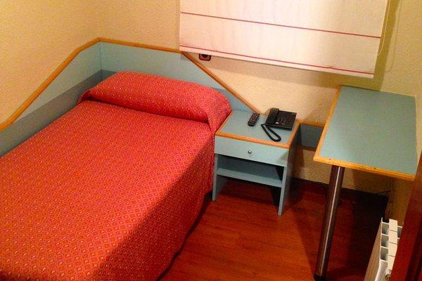 Hotel Pelayo - фото 5