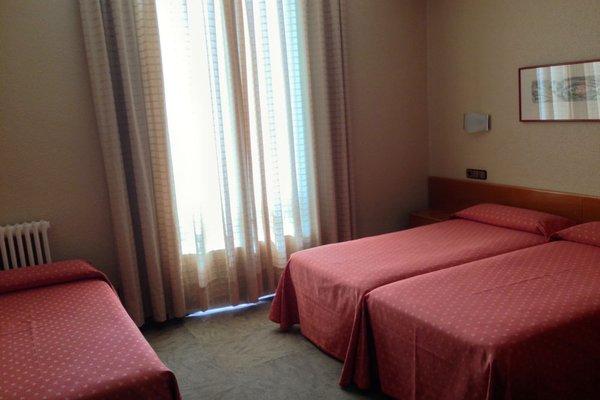 Hotel Pelayo - фото 6