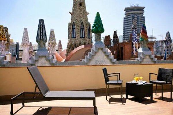 Gaudi Hotel - фото 25
