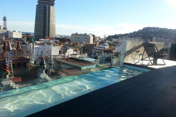 Gaudi Hotel - фото 17